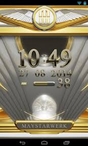 digi clock widget apk digi clock widget gold gear apk apkname