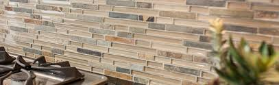 Glass  Stone Tile Mosaic Tile The Tile Shop - Stone glass mosaic tile backsplash