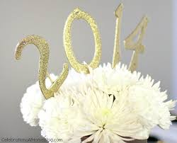 New Year S Eve Dinner Decoration by New Years Eve Golden Glam Dinner Party Celebrations At Home