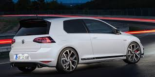 volkswagen easter volkswagen will make a 305 hp golf gti clubsport s volkswagen
