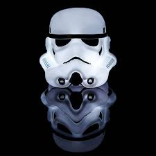 le de bureau wars la le led stormtrooper pour une déco wars il veillera sur
