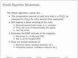 curse of dimensionality 1 youtube