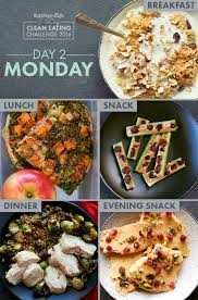 Buzzfeed Challenge Challenge Yourself In The New Year With These Healthy Recipes From