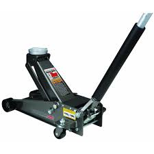 black friday harbor freight 3 ton steel heavy duty floor jack with rapid pump
