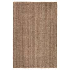 lohals rug flatwoven natural 160x230 cm ikea