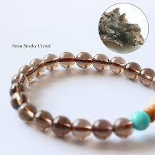 bracelet quartz images Smoky quartz bracelet kundalinispirit jpg