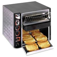 Conveyor Belt Toaster Oven Merco Savory Rt 2vsho High Output Bread U0026 Bun Conveyor Toaster 950