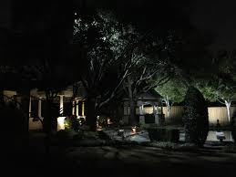 Dallas Landscape Lighting Highland Park Outdoor Lighting Dallas Landscape Lighting