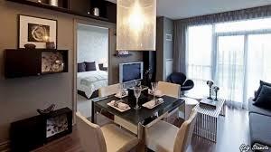 small home interior design videos small apartments big style youtube