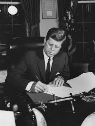 through the years john f kennedy photos abc news