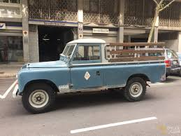 land rover truck for sale classic 1973 land rover serie ii pickup for sale 3342 dyler