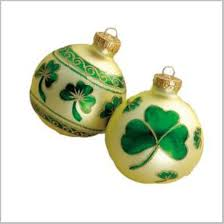 irish christmas ornaments u0026 celtic christmas ornaments