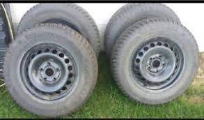 Good Conditon Used 33 12 50 R15 Tires Buy Or Sell Used Or New Car Parts Tires U0026 Rims In Edmonton Area