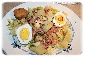 comment cuisiner le chou vert comment cuire un chou blanc pommes de terre sautes et chou