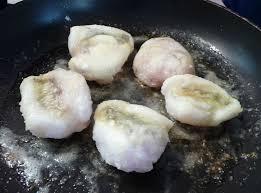 cuisiner les joues de lotte v joues de lotte a la creme d ail le culinaire