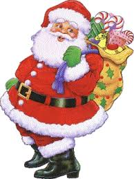 animated santa claus santa claus animated images gifs pictures animations 100