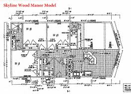 100 manor floor plan leaside manor condos talkcondo ashland