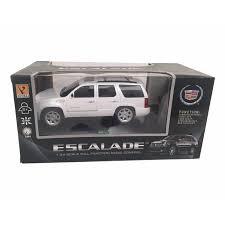 remote cadillac escalade cadillac escalade r c radio remote suv car 1 24 scale