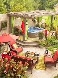 Pergola Ideas For Small Backyards Big Ideas For Small Backyards
