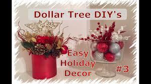 Dollar Tree Christmas Items - diy dollar tree christmas decor momma from scratch youtube