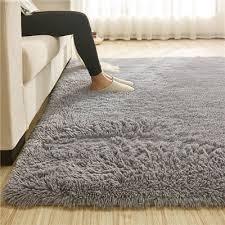 tappeti moderni grandi tappeto di design moderno orlo a quadri effetto marmo rosso grigio