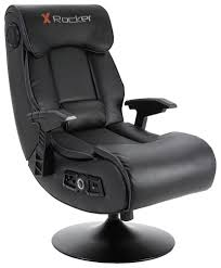 Video Game Chairs With Speakers Xbox Gaming Chair Ebay