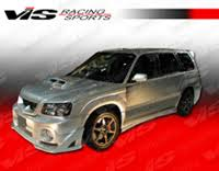 widebody subaru forester subaru forester body kits at andy s auto sport