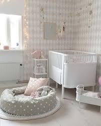 Nursery Decor Pinterest 437 Best The Nursery Images On Pinterest Ba Rooms Chic Baby Room