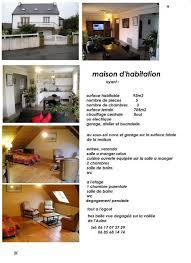 chambre notaire 56 vente maison chateauneuf du faou 29520 réf 29064 104482 ncis