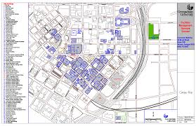 Parking Building Floor Plan Facilities Management Building List U0026 Maps