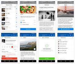 messenger platform design ui kit digital downloads