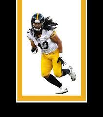 Pittsburgh Steelers Comforter Set Pittsburgh Steelers Troy Polamalu Comforter Set At Steelermania