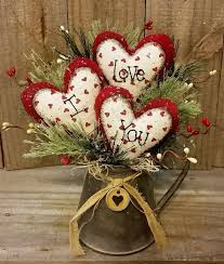 Heart Decorations For Valentine S Day by Best 25 Valentine Decorations Ideas On Pinterest Diy Valentine