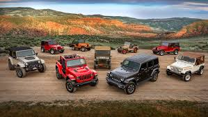 jeep bandit 2017 jeep wrangler news and reviews motor1 com uk