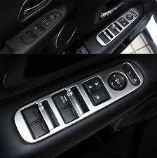 Honda Vezel Interior Pics Fit For Honda Hrv Hr V Vezel 2015 2016 2017 Chrome Arm Rest Window