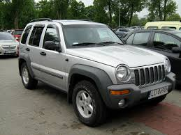 jeep silver 2016 file 2001 2004 jeep liberty silver in poland f jpg wikimedia commons