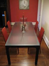 dining room appealing modern long narrow table mid century thinall