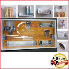 wholesale acrylic bathroom accessories china online buy best