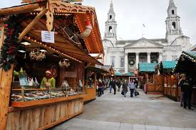 German Christmas Decorations Uk by 10 Ideas For Festive Fun At The Leeds German Market Huddersfield