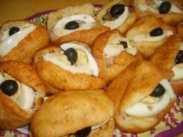cuisine tunisien fricassee tunisien la cuisine de nawal