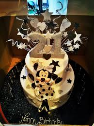 Halloween Cakes For Birthdays by I Really Want This Cake Disney Minnie Mouse 21st Birthday