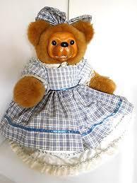 Wooden Faced Teddy Bears Robert Raikes мишки Collection On Ebay