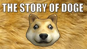 How To Make A Doge Meme - the story of doge a roblox machinima youtube