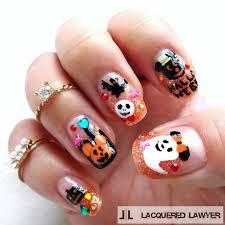 16 best halloween nails images on pinterest halloween nail