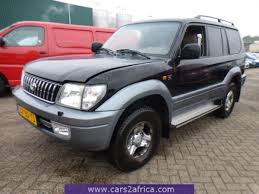 toyota landcruiser 90 3 0 d 4d 65474 used available from stock