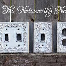 fancy light switch covers elegant decorative light switch covers regarding best cast iron