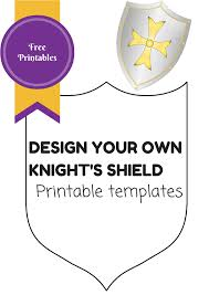 easy knights costume sew knight shield knight costume