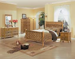 bamboo bedroom furniture bamboo bedroom furniture become unique decoration in bedroom