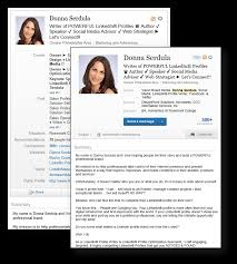 profile summary resume design change new look to the linkedin profile linkedin s new profile design
