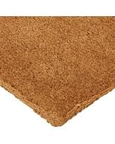 Wipe Your Paws Coir Coco Spectacular Deal On Kempf Natural Coco Coir Doormat 14 By 24 Inch